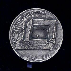 Medal 600-lecia Odnowienia Akademii Krakowskiej