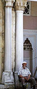Meczet Dżuma-Dżami w Eupatorii