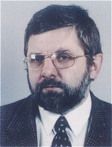 Prof. Janusz S. Gruchała