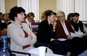 Sympozjum naukowe na Wydziale Pedagogiki i Psychologii.