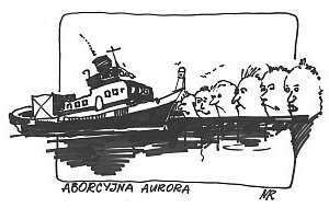 Rys. Marek Rojek