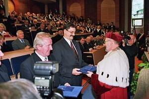 Inauguracja 2003 w Rybniku