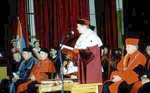 Inauguracja 2003 - Cieszyn