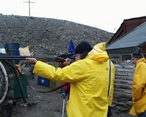 Konkurs strzelecki