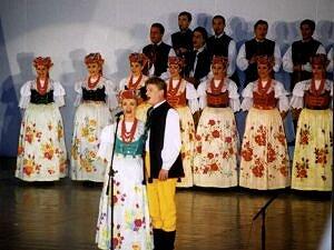 Zespół Pieśni i Tańca 'Śląsk' im. St. Hadyny