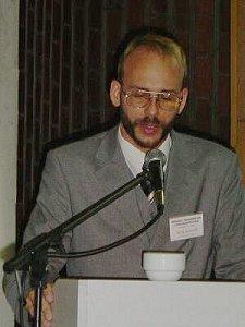 Lider Ruchu Autonomii Śląska Jerzy Gorzelik