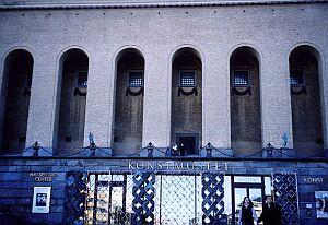 Muzeum Sztuki i Centrum Hasselblade w Göteborgu
