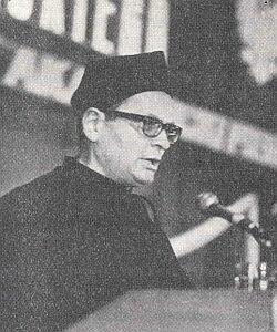 Prof. Jan Baszkiewicz