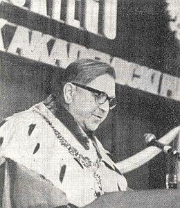 Profesor Klimaszewski