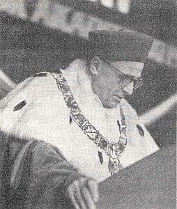 Profesor Kazimierz Popiołek