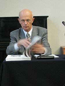 Prof. dr hab. Adam Lityński