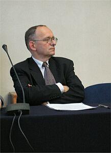 Prof. dr hab. Maciej Salamon