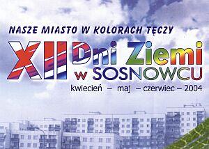 XII Dni Ziemi w Sosnowcu