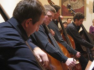 Kwartet kontrabasowy