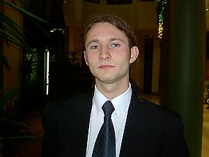 Przemysław Dudek