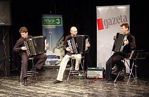 Trio kontrabasowe ''Ars Harmonica''