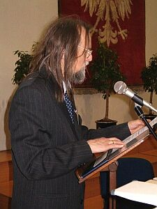 Prof. dr hab. Tadeusz Sławek