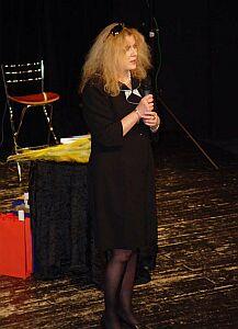 Senator RP Krystyna Doktorowicz