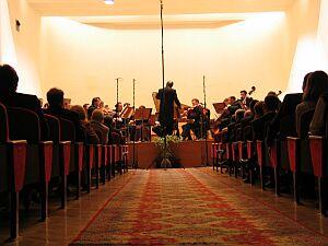 Koncert Akademicki