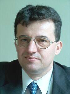 dr Dariusz Pawelec