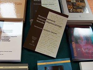 Wydawnictwo Uniwersytetu Śląskiego opublikowało poświęconą pamięci Profesora książkę