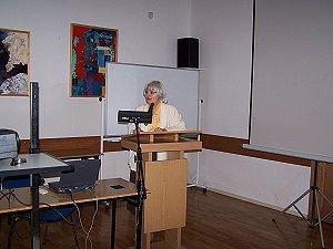 Prof. Katarzyna Olbrycht