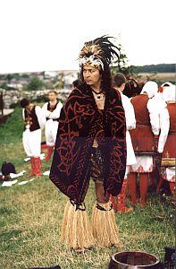 XVII Międzynarodowy Studencki Festiwal Folklorystyczny