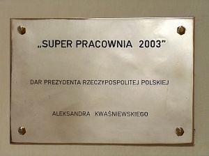 Superpracownia