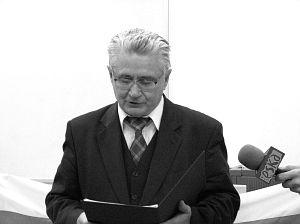 Prof. dr hab. Eugeniusz Łągiewka