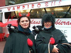 Urocze wampirzyce