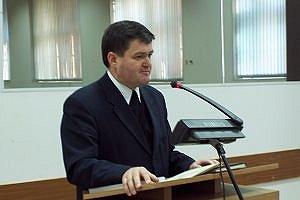 ks. prof. dr hab. Józef Budniak