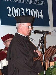 prof. dr hab. Krystian Roleder