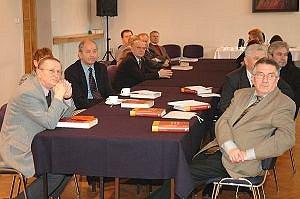 Posiedzenie Komitetu Nauki o Materiałach PAN