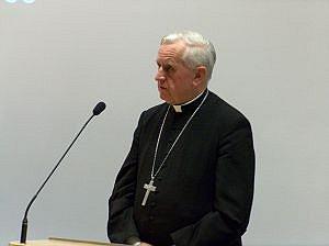 JE Ks. Abp dr Damian Zimoń