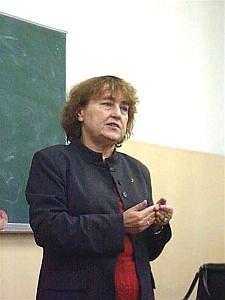 Dr Dorota Rogowska-Szadkowska