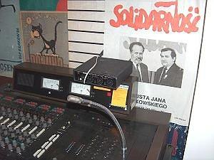 Radio Egida zawsze wspierało swoich studentów