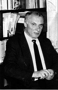 Prof. dr hab. Stanisław Grzeszczuk