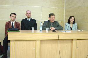 Spotkanie z Krzysztofem Janikiem