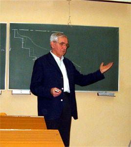 prof. J. Ober