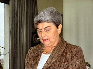 Konferencję otwarła prof. dr hab. Krystyna Turek