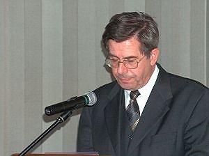 Prof. dr hab. Andrzej Zoll