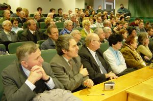 spotkanie z eurodeputowanym