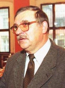 dr Jan Bełkot