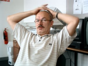 Prof. dr hab. Antoni Kocot