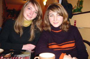 Dla Agnieszki Wosz i Marii Puls, studentek politologii, wyjazd na Ukrainę był niezapomnianą przygodą