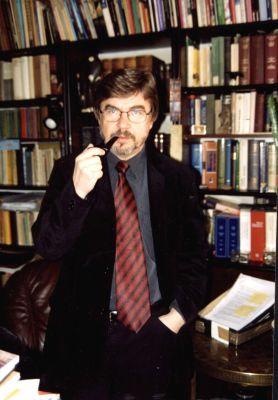 Prof. dr. hab. Wojciech Kalaga