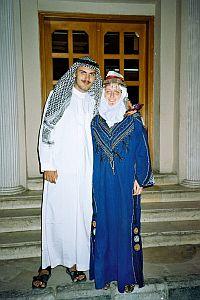 Joanna i Artur Morawcowie