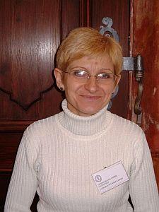 dr hab. Bogusława Dobek-Ostrowska, pomysłodawczyni i organizatorka konferencji