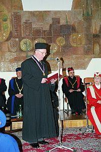 Prof. zw. dr hab. Czesław Głombik