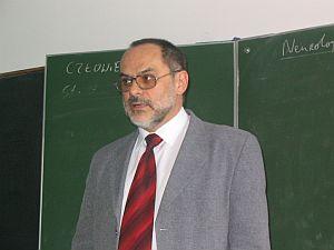 Prof. dr hab. Krzysztof Jarosz